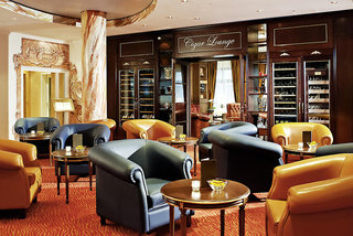 Hotel Bülow Palais Bar