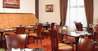 Hotel Bülow Palais Restaurant