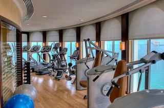 Hotel Oceanic Khorfakkan Resort & Spa Sport und Freizeit