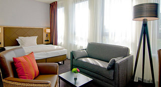 Hotel Achat Premium München Süd Wohnbeispiel