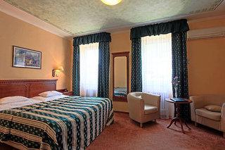 Hotel Best Western PLUS Hotel Meteor Plaza Wohnbeispiel