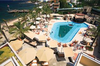 Hotel Sundance Resort Außenaufnahme