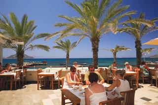 Hotel Sundance Resort Restaurant