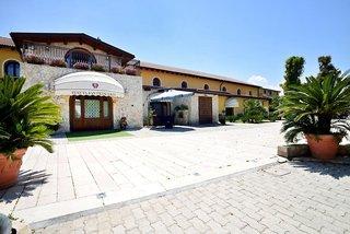Hotel Tenuta San Francesco Außenaufnahme
