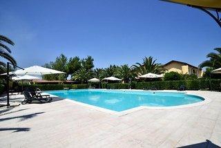Hotel Tenuta San Francesco Pool