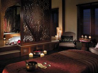 Hotel Shangri-La Al Husn Resort & Spa Wellness