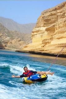 Hotel Shangri-La Al Husn Resort & Spa Sport und Freizeit