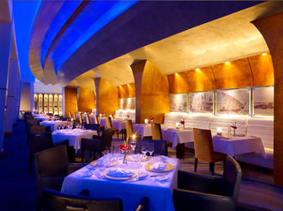 Hotel Shangri-La Al Husn Resort & Spa Restaurant