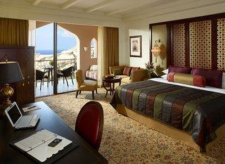 Hotel Shangri-La Al Husn Resort & Spa Wohnbeispiel