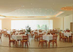 Hotel Sunny Day Marina Restaurant