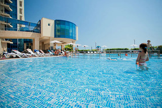 Hotel Blue Pearl Pool