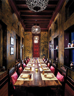Hotel Bab Al Shams Desert Resort & Spa Restaurant