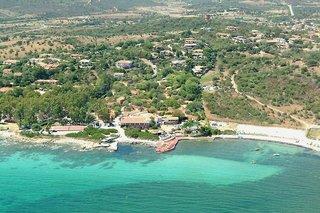 Hotel Bungalow Club Village Luftaufnahme