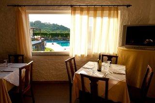 Hotel Bungalow Club Village Restaurant