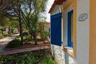Hotel Bungalow Club Village Außenaufnahme