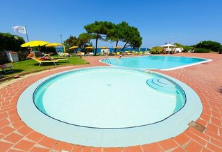 Hotel Bungalow Club Village Pool