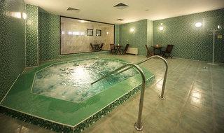 Hotel The Palace Hotel Wellness