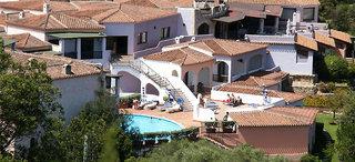 Hotel Li Graniti Außenaufnahme
