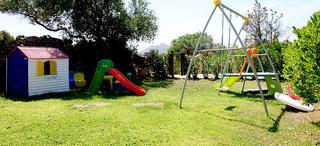 Hotel Li Graniti Kinder