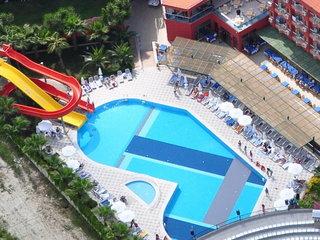 Hotel Club Side Coast Hotel Pool