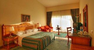 Hotel Dana Beach Resort Wohnbeispiel