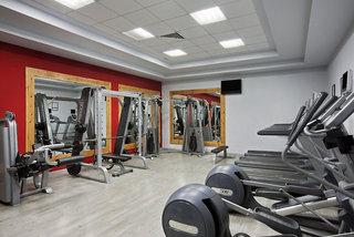 Hotel Long Beach Resort Hurghada Sport und Freizeit