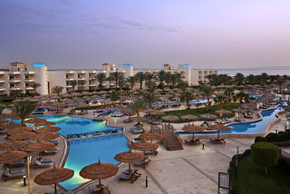 Hotel Long Beach Resort Hurghada Außenaufnahme