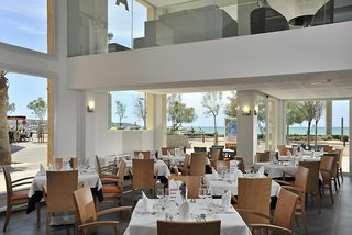 Hotel Hispania Restaurant