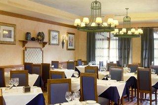 Hotel H10 Rubicon Palace Restaurant