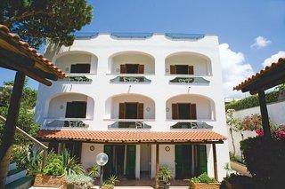 Hotel Hotel Al Bosco Außenaufnahme