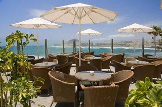 Hotel KN Arenas Del Mar Beach & Spa Hotel - Erwachsenenhotel Terasse