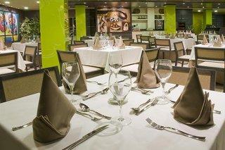 Hotel KN Arenas Del Mar Beach & Spa Hotel - Erwachsenenhotel Restaurant