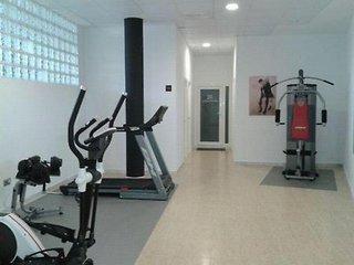 Hotel Andalussia Sport und Freizeit