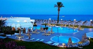Hotel Eldorador Salambo Pool