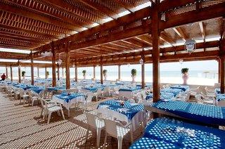 Hotel Eldorador Salambo Restaurant