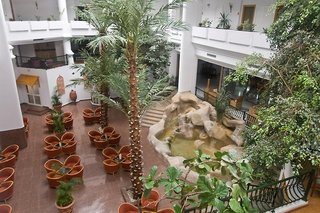 Hotel Hammamet Garden Resort & Spa Außenaufnahme