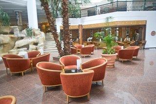 Hotel Hammamet Garden Resort & Spa Bar