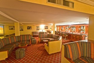 Hotel Hammamet Garden Resort & Spa Lounge/Empfang