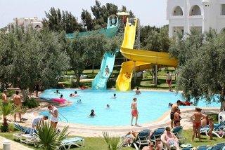 Hotel Hammamet Garden Resort & Spa Pool