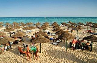 Hotel Hammamet Garden Resort & Spa Strand