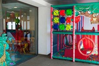 Hotel Fuerte Estepona Kinder