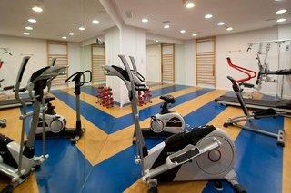 Hotel Fuerte Estepona Sport und Freizeit
