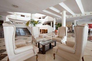 Hotel Fuerte Estepona Lounge/Empfang