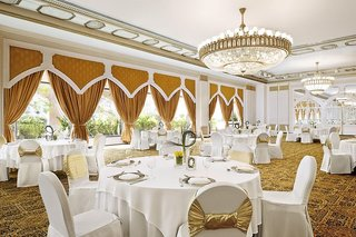 Hotel Sheraton Abu Dhabi Hotel & Resort Konferenzraum