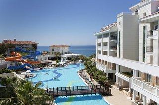 Hotel Alba Queen Pool