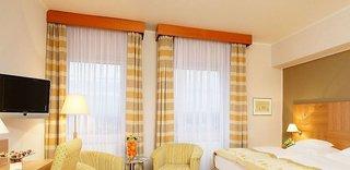 Hotel International Prague Wohnbeispiel