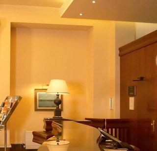 Hotel International Prague Lounge/Empfang