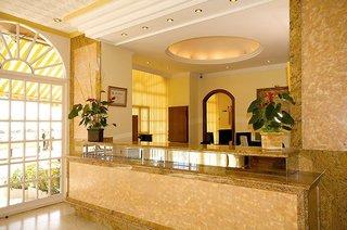 Hotel Apartamentos Turisticos Stella Maris Fuengirola Lounge/Empfang