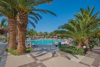 Hotel Akti Beach Club & Annex Garten