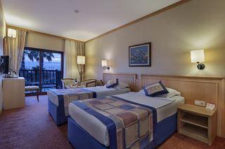 Hotel Alba Resort Wohnbeispiel